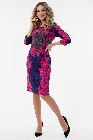 Платье П4-4388