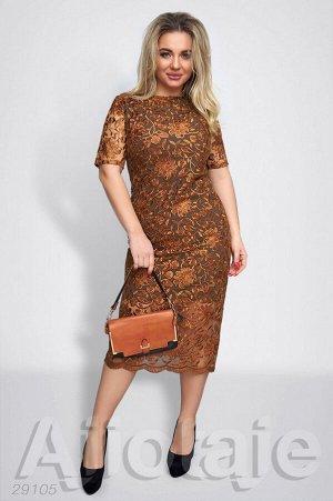 Платье - 29105