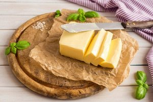 Масло растительно-сливочное (монолит) 4кг