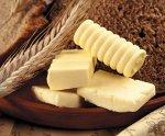 Масло растительно-сливочное батончик 200г