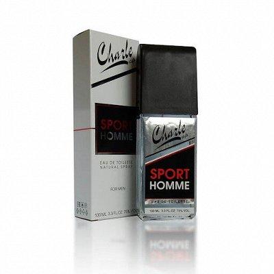 💎 Ароматы знакомые каждому 💎 — Charle коллекция ароматов для него. — Мужские ароматы
