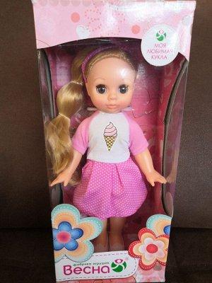 Кукла Эля Весна