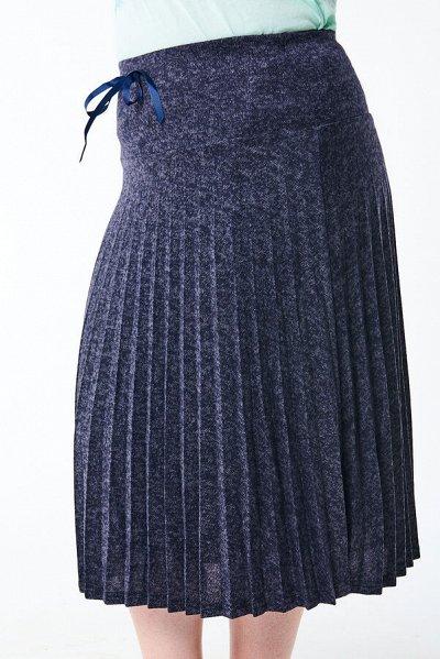Новые модели повседневной одежды.    — ЮБКИ — Юбки