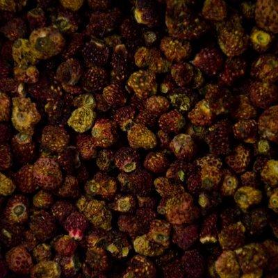 Чай да травы. Приятного чаепития;)  Специи и суперфуды!  — Ягоды сушеные 50г — Сухофрукты