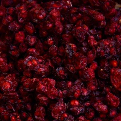 Чай да травы. Приятного чаепития;)  Специи и суперфуды!  — Ягоды сушеные 100г — Сухофрукты