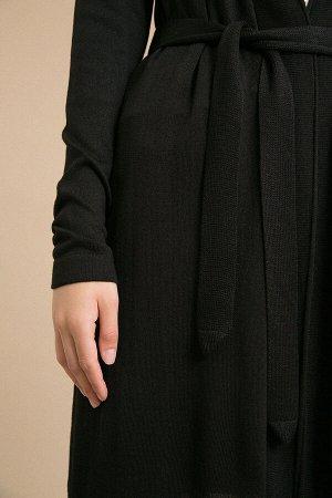 #93816 Жакет (Emka Fashion) черный