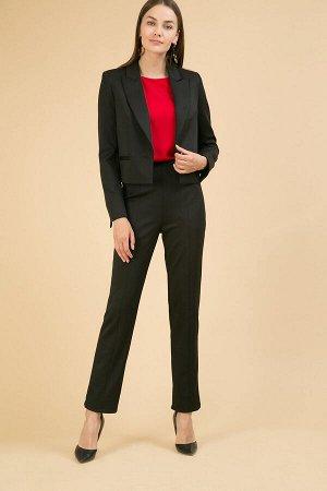 #93857 Жакет (Emka Fashion) черный