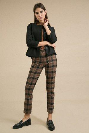 #93847 Жакет (Emka Fashion) черный