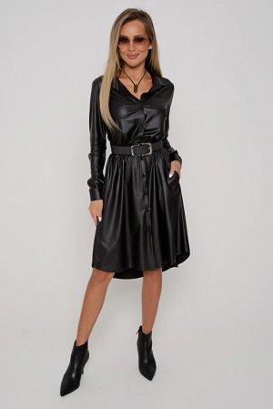 ПЛАТЬЕ Длина платья измеряется по спинке от основания шеи до линии низа изделия. Для размеров 42, 44, 46 длина платья-туники составляет 106 см, для размера 48 - 107 см, для размера 50 - 108 см, для ра