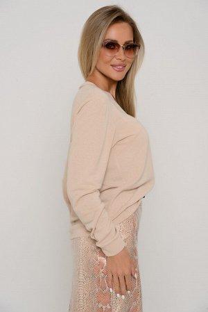 БЛУЗА Длина блузы измеряется по спинке от основания шеи до линии низа.  Для размера 42 длина блузы составляет 60 см, для размера 44 - 61 см, для размера 46 - 62 см, для размера 48 - 63 см, для размера