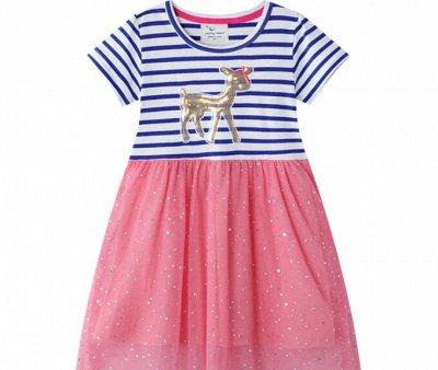 Детская Одежда —  красивая одежда для девочек — Платья и сарафаны