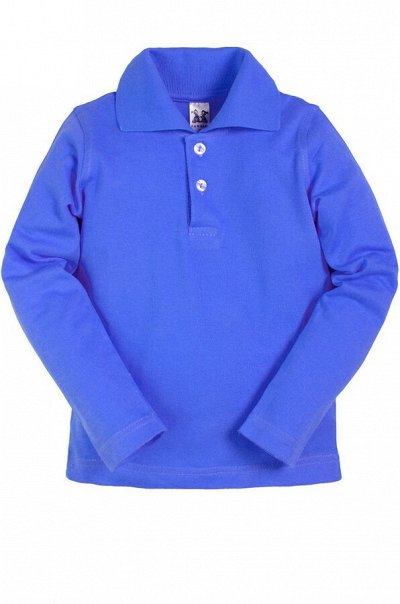 Яркий Трикотаж для всей семьи 57!  — Мальчикам. Повседневная одежда. Футболки поло — Пуловеры, джемперы