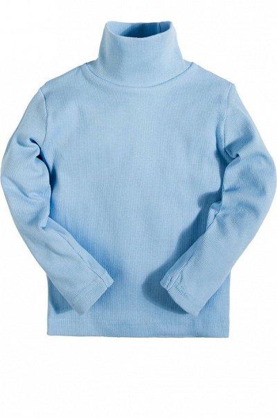 Яркий Трикотаж для всей семьи 57!  — Мальчикам. Повседневная одежда. Водолазки — Водолазки, лонгсливы