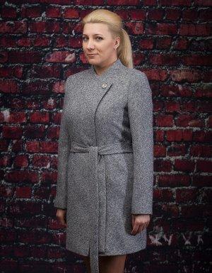 Легкое пальто женское