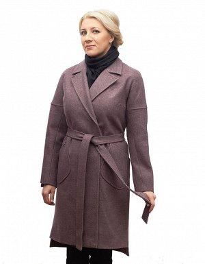Демисезонное пальто женское