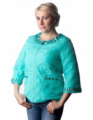 Демисезонная куртка женская