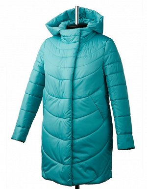 Зимняя куртка женская