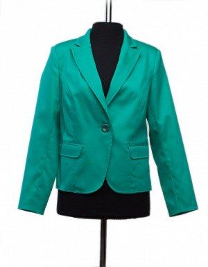 Пиджак женский приталенный
