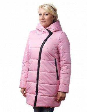 Куртка Длина по спине: 82 см. Длина рукава: 63 см. Ткань: Курточная. Утеплитель: синтепон (200 г/м2). До - 10 градусов теплая зима