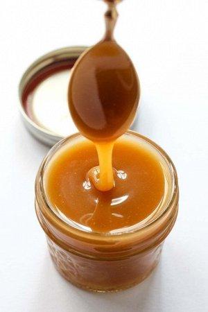 Крем мед Гречишный