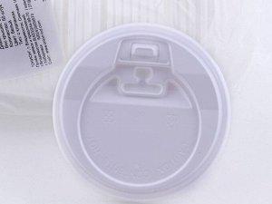 Крышки для картонных стаканов «ONION»