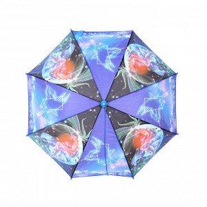 3050 Rain Lacky трость детская авт знаки зодиака