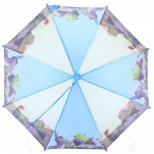 3051* Rain Lacky трость детская авт шрек