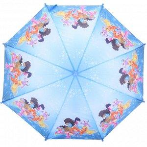 Зонт-трость детский Rain Lacky 3073