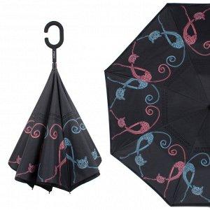 Зонт женский 120013 FJ
