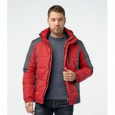 BAIRON-Menswear Одежда для ЛЮБИМЫХ мужчин-БЫСТРЫЙ ВЫКУП!   ( — Верхняя одежда. Пуховики — Пуховики