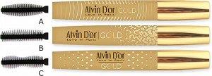 Alvin D`or Тушь для ресниц М1-13 GOLD