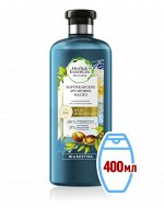 HERBAL ESSENCES Шампунь Марокканское аргановое масло (400 мл)
