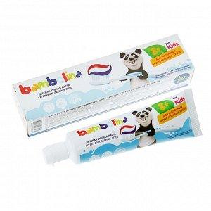 """Зубная паста для детей """"Bambolina"""" от 8 лет, 50 мл"""