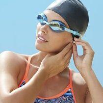Спорт для всех - плавание, туризм, большое поступление — Очки, шапочки, аксессуары для плавания — Плавание
