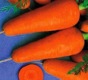 Морковь Курода Шантенэ