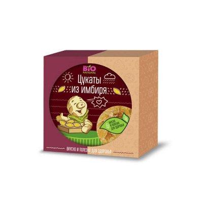 Самая большая ЭКО-ветка! Лучшее в твою продуктовую корзину — Сладости-Цукаты — Сладкая консервация