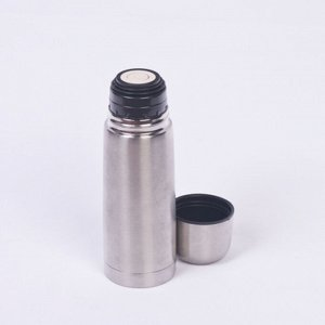 Термос метал XG-6001 350мл