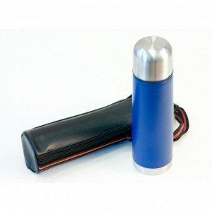 Термос метал XG-6018 500мл цветной