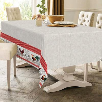 Яркие шторы и постельное в твой яркий дом! Цены просто wow! — Скатерти, дорожки на стол — Клеенки и скатерти