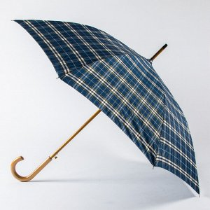Зонт Женский Большой полуавтомат