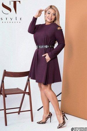 Платье 57535