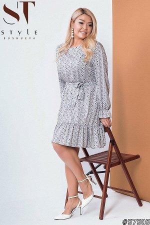 Платье 57505