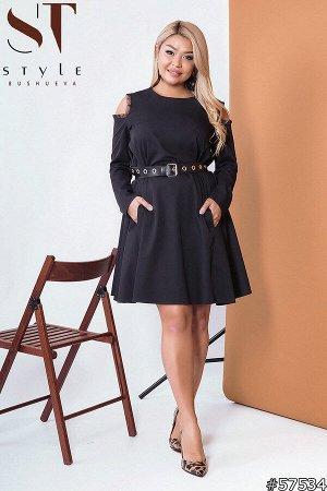 Платье 57534