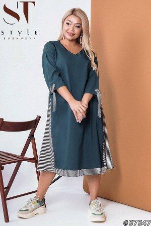 Платье 57547