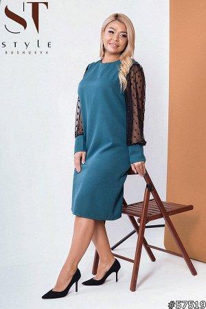 Платье 57519