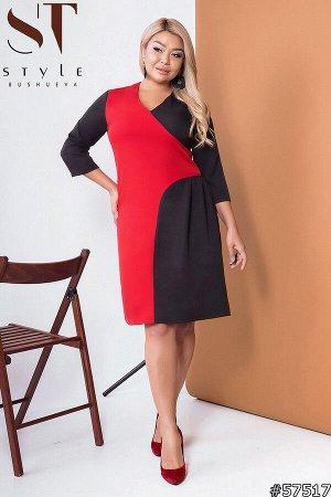 Платье 57517