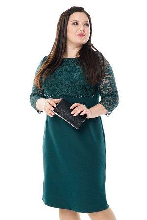 Платье-9636