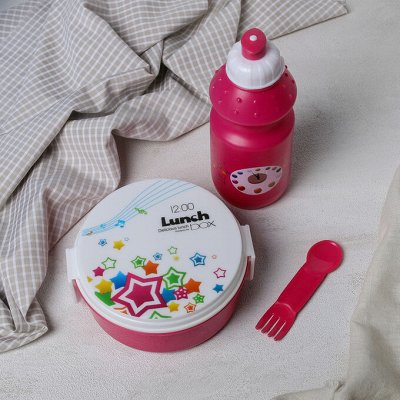 Товары для дома, огромный выбор! + НОВИНКИ — Ланч-боксы детские — Для хранения продуктов