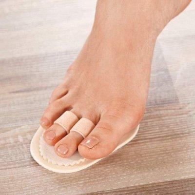 Товары для здоровья и красоты! Ортопедия. — Вкладные приспособления для стопы — Обувь