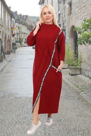 Платье 12007